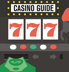 bästa casino guide